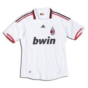 Ac Milan Logo With Adidas 0035 Casing For Oppo F1s Hardcase 2d ac milan 09 10 away soccer jersey ii by adidas 39 99
