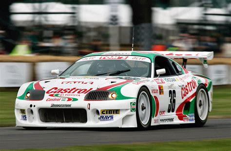 Racing Supra the eight most iconic jgtc racing machines motorsport retro