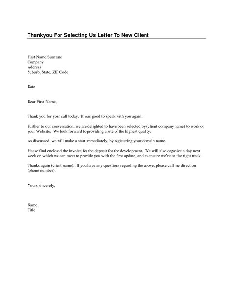 sample thank you letter after meeting with ceo