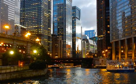 chicago architecture boat tour michigan ave chicago in five days