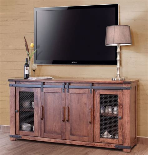 barn door tv cabinet barn door tv stand rustic barn door tv stand rustic tv stand