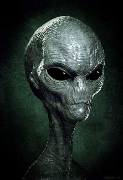 gray alien quot it quot looks like us after aliens