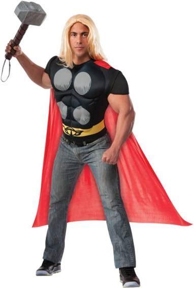 movie quality thor costume crazy for costumes la casa de los trucos 305 858 5029