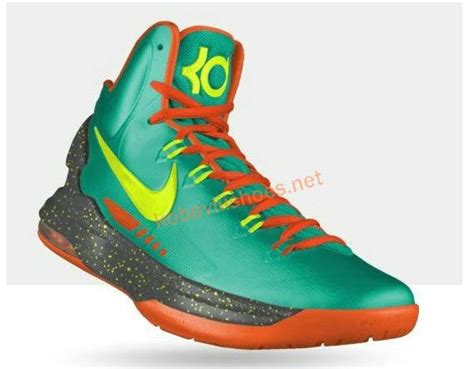 kevin durant shoes for 2013 kevin durant shoes 2013 kd v weatherman sneakerhead