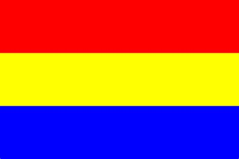 flags of the world yellow blue red horizontal red blue yellow flag