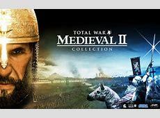 Medieval II: Total War™ pour Mac - Médias   Feral Interactive Macbook Pro