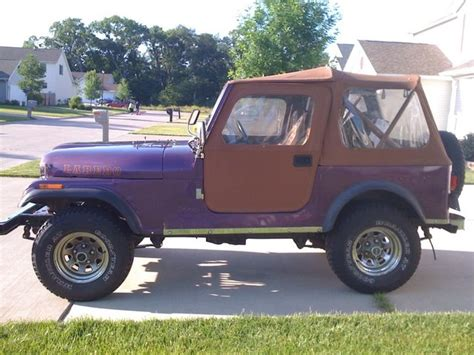 pictures of jeep cj7 1981 jeep cj7 pictures cargurus