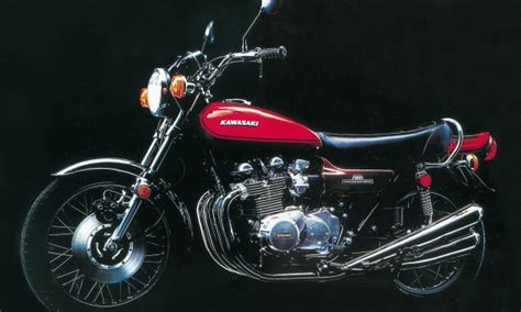 Werbung Kawasaki Motorrad by Historische Motorrad Prospekte Und Werbung Nippon Bikes