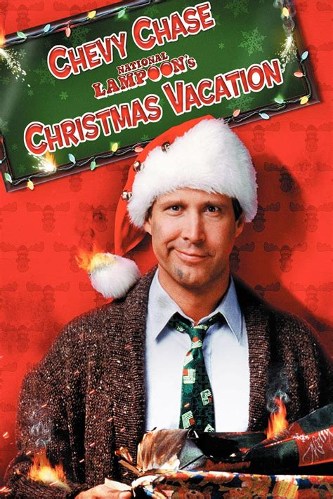 christmas vacation national loon s christmas vacation 1989 posters