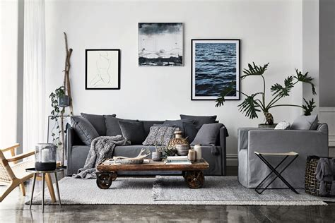 coastal and industrial interior design combines and it s