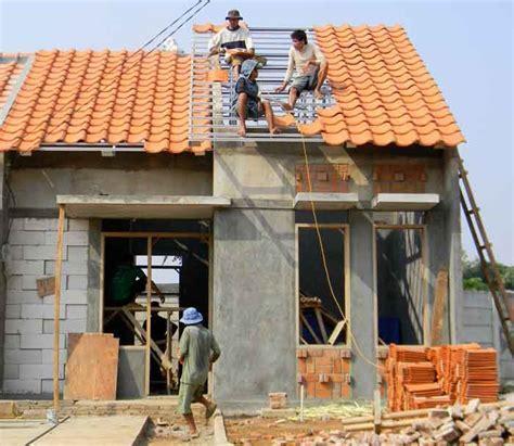 membuat rumah tahfidz cara membangun rumah yang benar menggunakan pemborong