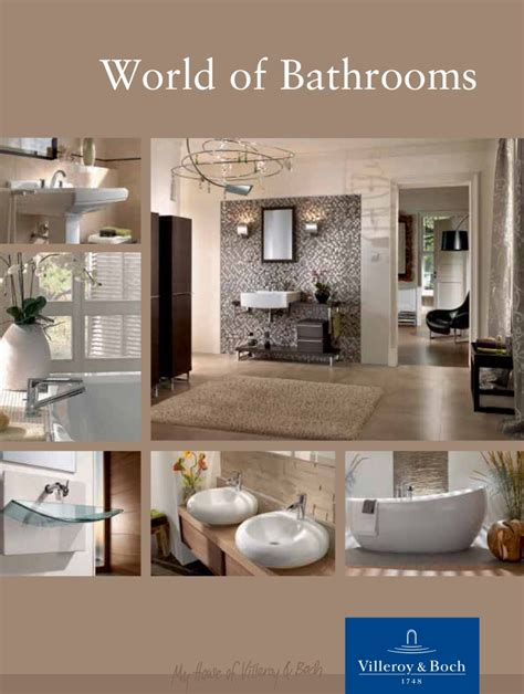 villeroy and boch bathrooms outlet world of bathrooms 2010 villeroy boch h 249 ng hiền