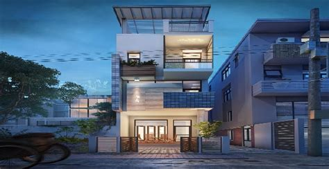 narrow house designs narrow house exterior design exterior house