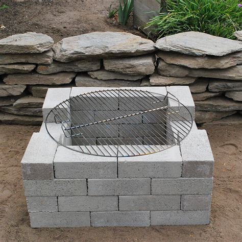 27 Awesome Diy Firepit Ideas For Your Yard Super Easy Easy Firepit