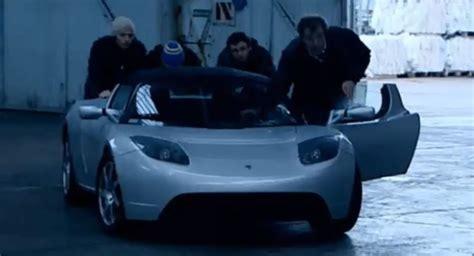 Top Gear Tesla Episode Top Gear