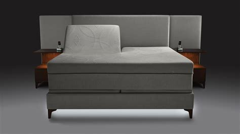 Sleep Number Bed Headboard by Ces 2014 Sleep Number Rolls Out A Smarter Bed