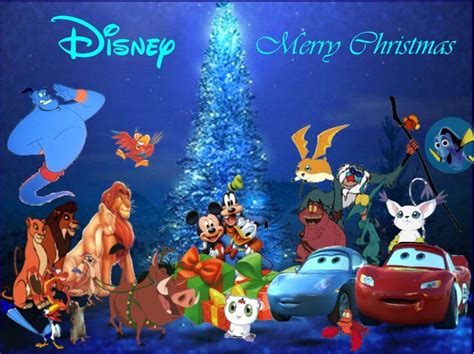 merry christmas  disney  internet pictures disney merry christmas disney christmas