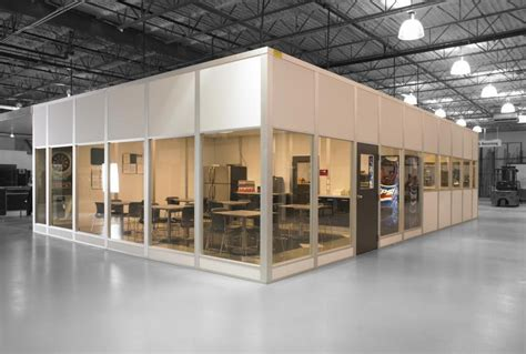 Inplant Office by Modular Office Specifications Drawings Pricing Inplant