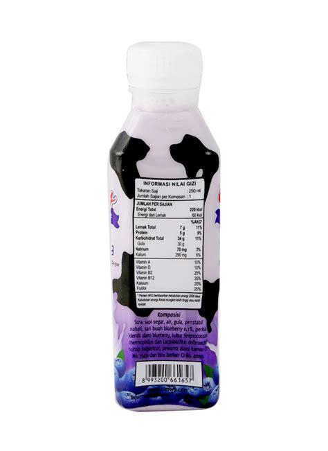 Obral Cover Vire 100ml Original cimory yoghurt drink blueberry btl 250ml klikindomaret