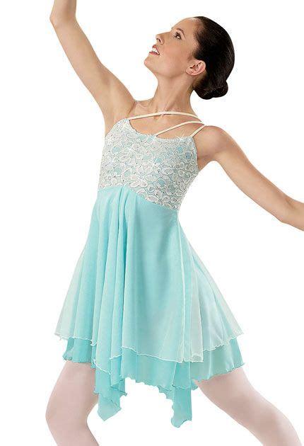 light blue dance costumes best 20 lyrical costumes ideas on pinterest