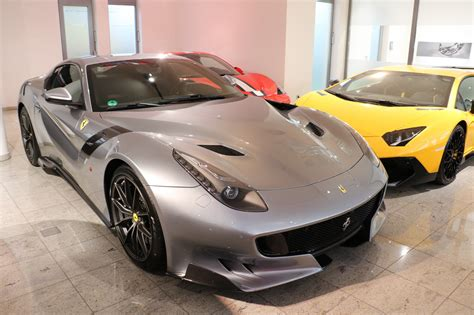 for sale grigio titanio f12tdf for sale at 1 058 300