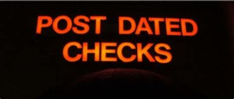 Westlaw Background Check Solutions Chapter 7 Lawyers Take Postdated Checks Get Hefty