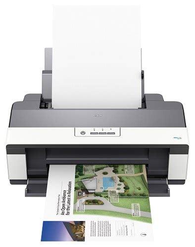Printer A3 Baru jual epson stylus office t 1100 w a3 colour printer