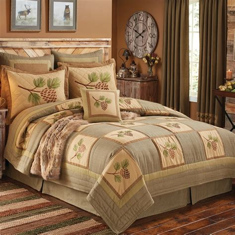 cabin bedding bedroom rustic cabin furniture bedding and rugs