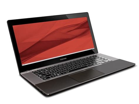 Widescreen Display Now Available On A Near You by Toshiba Ultra Widescreen 14 4 I5 Laptop