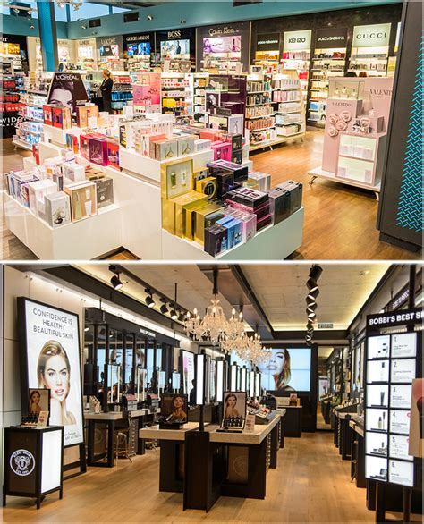 layout toko yang baik desain interior toko kosmetik yang cantik jasa desain