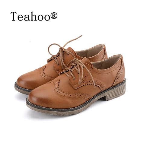 oxford flats shoes flat oxford shoes autumn flats 2017 fashion brogue