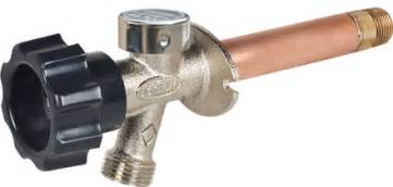 Mansfield Anti Siphon Outdoor Faucet Repair 478 12 12 Quot Residential Anti Siphon Wall Hydrant