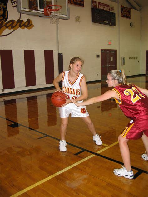 basketball play sports basketball players dubos fielkow a rarity among