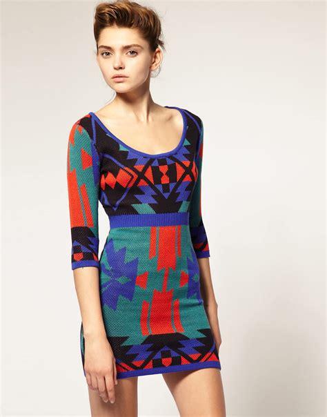 navajo pattern clothes navaho snap fashion