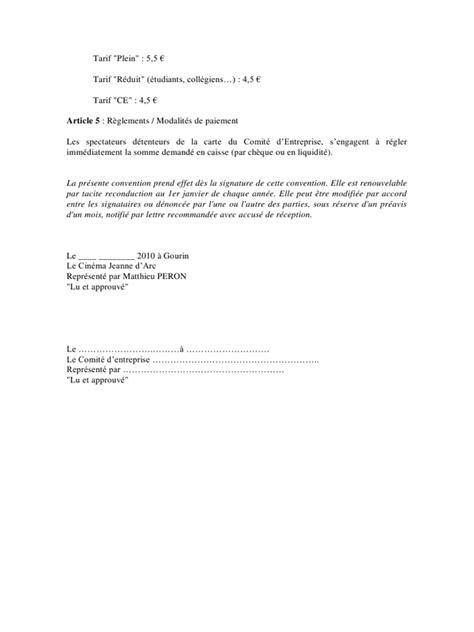 Exemple De Lettre De Demande Partenariat Convention De Partenariat Par Locarmor Convention De Partenariat Ce Pdf Fichier Pdf