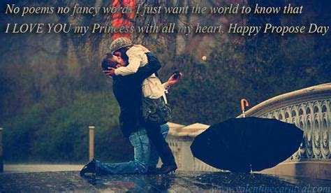 propose quotes happy propose day