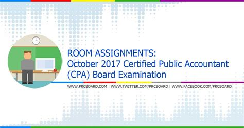 room assignment room assignment october 2017 cpa board prcboard