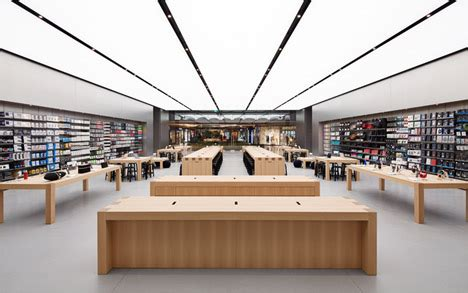 design apple store foster partners designs apple store in istanbul