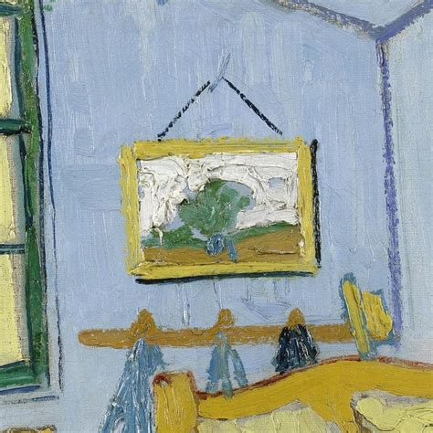 Gogh Bedroom Purple 121 Best Images About Arte Y Vincent Gogh On