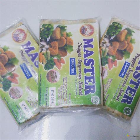 Nugget Ayam Keju 500gr Non Msgpengawetpengenyal 1 detil produk nugget ayam organik original 250gr