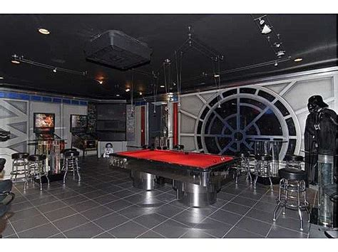 listing of the week star wars themed house