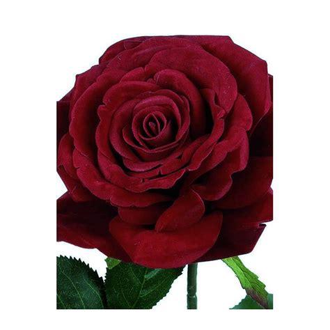 imagenes de rosas terciopelo rosa tiffany artificial terciopelo oasis decor