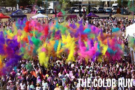 what is the color run athens unleashed let s bring the color run to