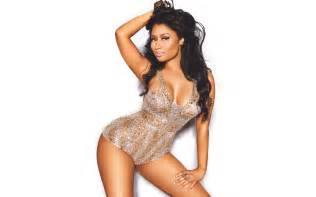 Nicki Minaj Nicki Minaj For Cosmopolitan 2015 Nicki Minaj Wallpaper