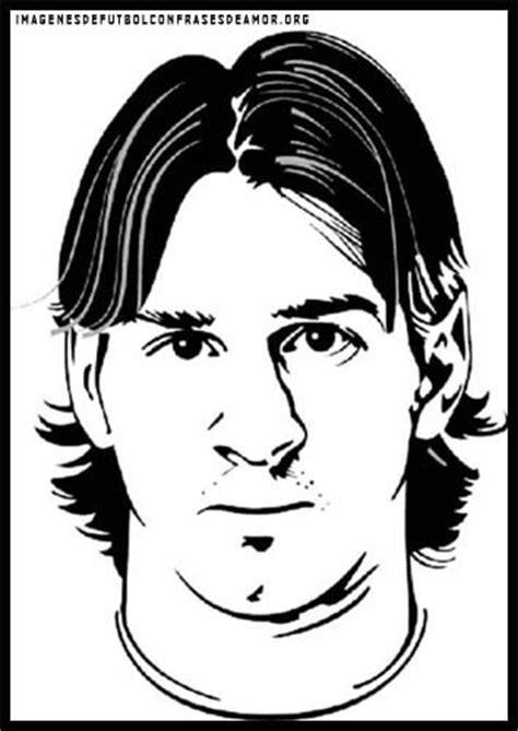 dibujos para colorear dibujos de leo messi las mejores im 225 genes de futbol para colorear e imprimir