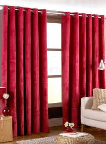 long living room curtains glamorous red curtains for living room ideas jcpenney
