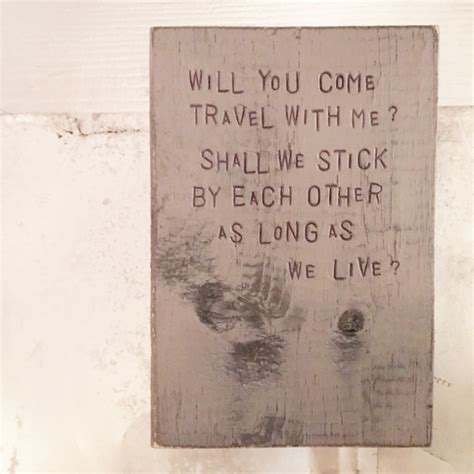 Come With Me Travel The Look will you come travel with me walt whitman