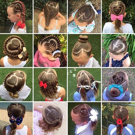 easy hairstyles for school in the morning braids hairstyles every morning before school