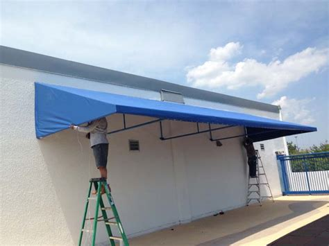 awnings fort lauderdale awnings canopy awnings retractable commercial