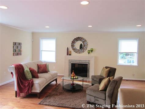 living room staging ideas staged living room home staging ideas pinterest